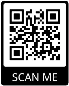 QRcode to Register to Vote
