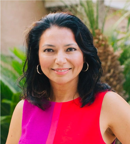 Rosa Escutia Bratton for City Council for Modesto, CA