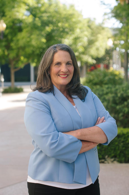 Sue Zwahlen for Mayor
